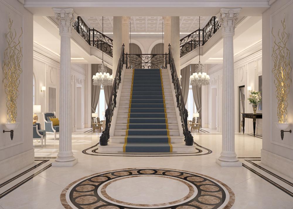 Luxury Villa in Jeddah 2