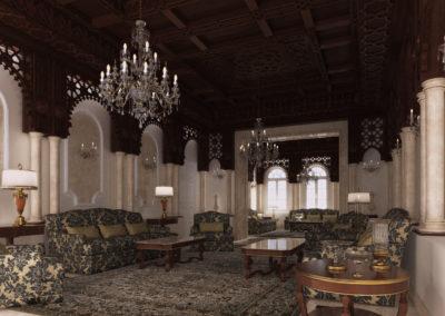 Villa jeddah