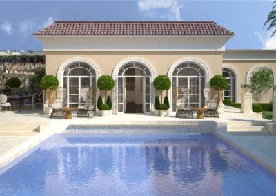 Villa Jeddah 2