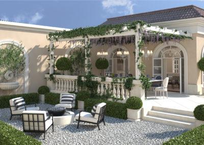 Villa Jeddah 4